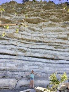 cameron park cliff
