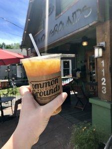 common grounds coffee