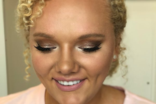 fort wayne wedding makeup alethea